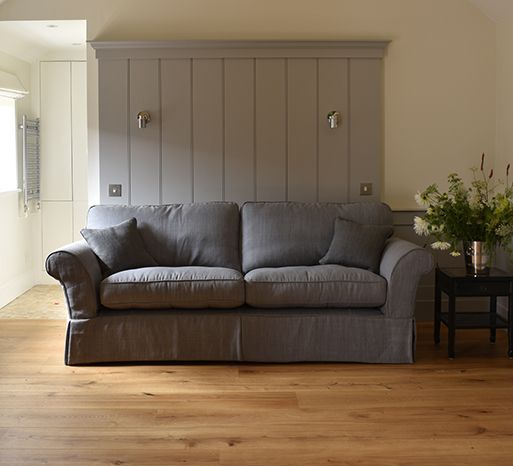 Fabric Sofas With Removable Covers