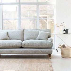 Alwinton large sofa