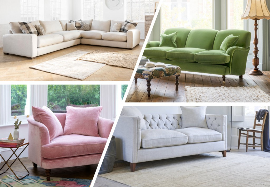 Top 10 sofas from sofa and stuff