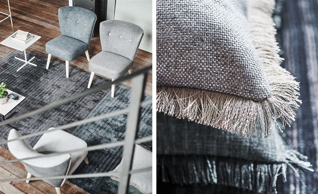 Linen fabric - designers guild sofas and stuff