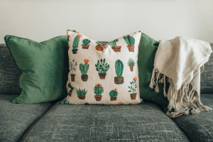 sofas & Stuff with Wyvale Garden centre