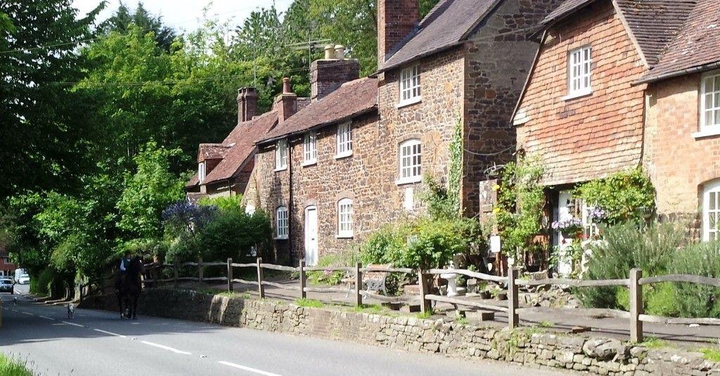 fittleworth village terrace