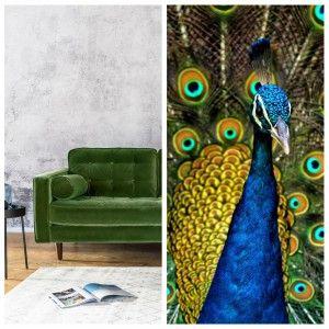 Green Haggerston Sofa