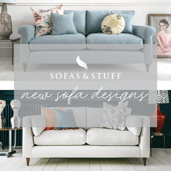 New Sofa Designs From Sofas Stuff