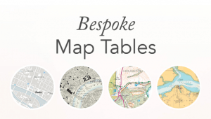 Sofas and Stuff Map tables