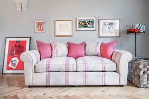 Sofas & Stuff Lewes sofa lifestyle shot