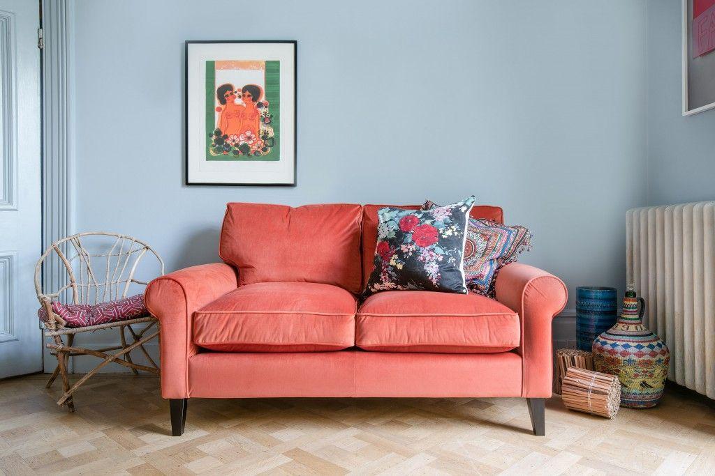 Bespoke Waverley sofa