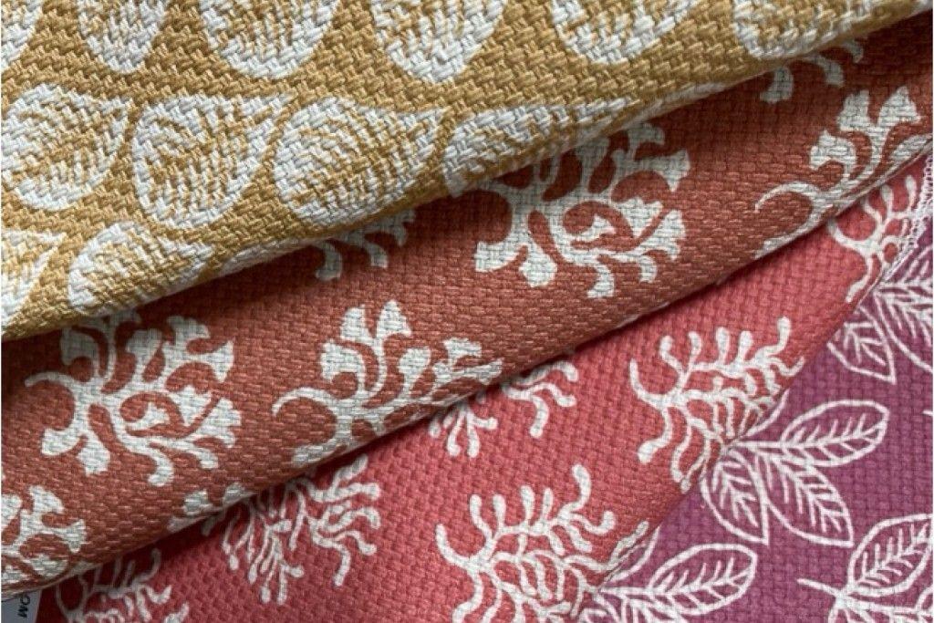 Cloth 21 Cotton Fabrics